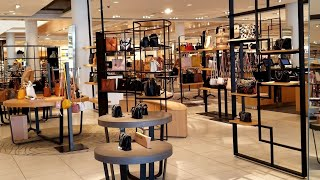 NORDSTROM Handbags ~ Shop With Me ~ a quick trip!
