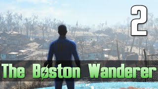 [2] The Boston Wanderer (Let