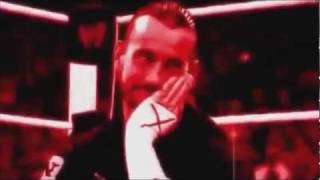 CM Punk Theme Youtony1990 Edit (