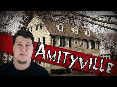 Amityville: A Mais Famosa Casa Mal-Assombrada [EN Subs]