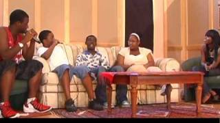 Youth Social Educational Training Talk Show