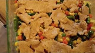 Veggie Pot Pie Part 2