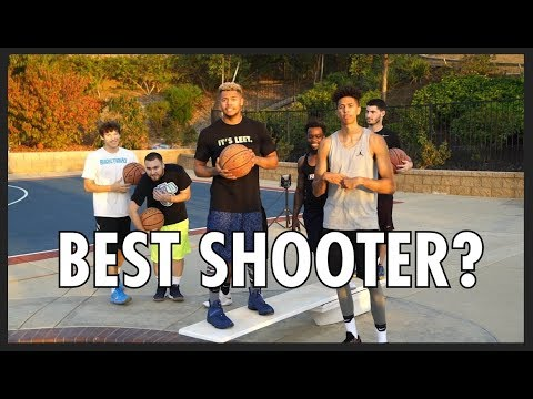 Thumbnail: BEST TRUE SHOOTER CHALLENGE!! (Shooting Under Pressure)