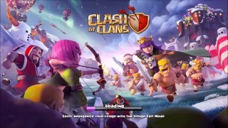Clash Of Clans 2015 - 3 Successive defence wins in a ROW