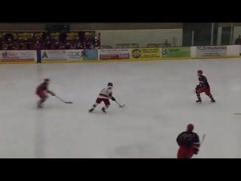 Maple Grove Boys Hockey Scores Another Win