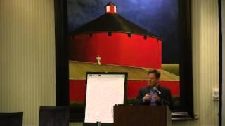 UFWH Summit - Max Finberg keynote (pt. 3) Thumbnail