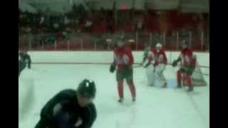 Halifax Mooseheads  Intersquad Game Training Camp Friday, August 16, 2013