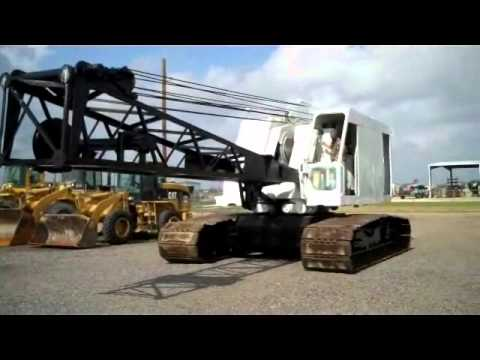 Used Draglines for Sale | Plant & Equipment