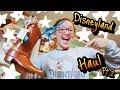 Disneyland Haul Part 2! Pixar Fest Exclusives,Clothes, Popcorn Buckets,Mickey Ears & MORE!