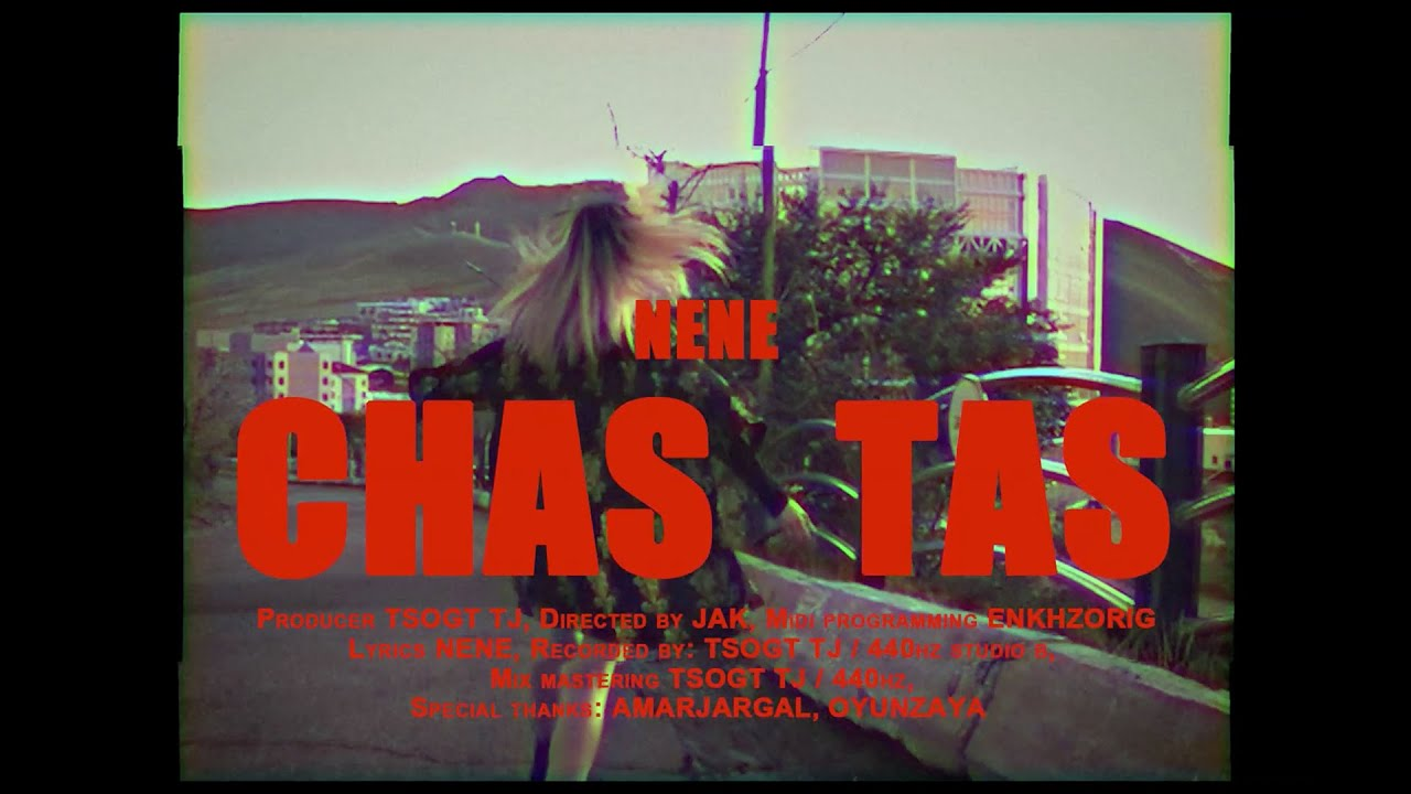 Download NENE - Chas Tas (Official Music Video)