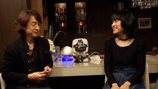 私、秋元が友達と単に雑談をするムービーです。 18回目は女性マジシャン...