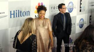 Golden Globes After Party 2015 Beverly Hilton Hotel - Hello Hollywood TV