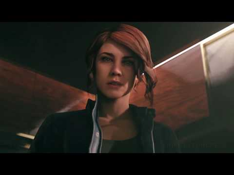 E3 Coliseum: Introducing Control: The Supernatural Action-Adventure Game from Remedy Entertainment