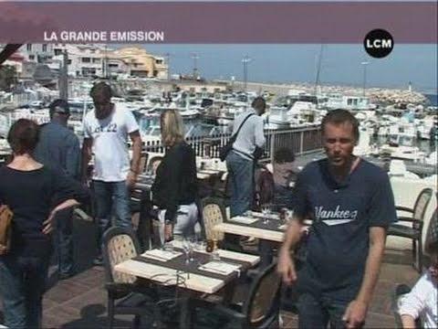 Focus: Le Grand Bar Des Goudes (Marseille)