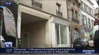 Un homme arrêté à Coulommiers avec 6 bouteilles de gaz et des produits  inflammables   QuozTube 5bfc86e6574