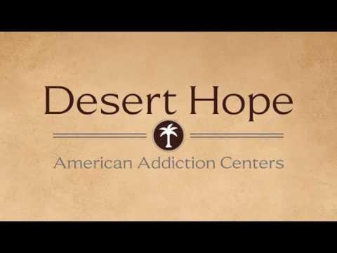 Desert Hope Facility & Room Review - Las Vegas, Nevada Rehab