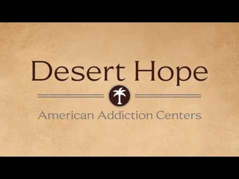 Desert Hope Facility & Room Review   Las Vegas, Nevada Rehab