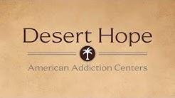 Desert Hope Facility & Room Review | Las Vegas, Nevada Rehab