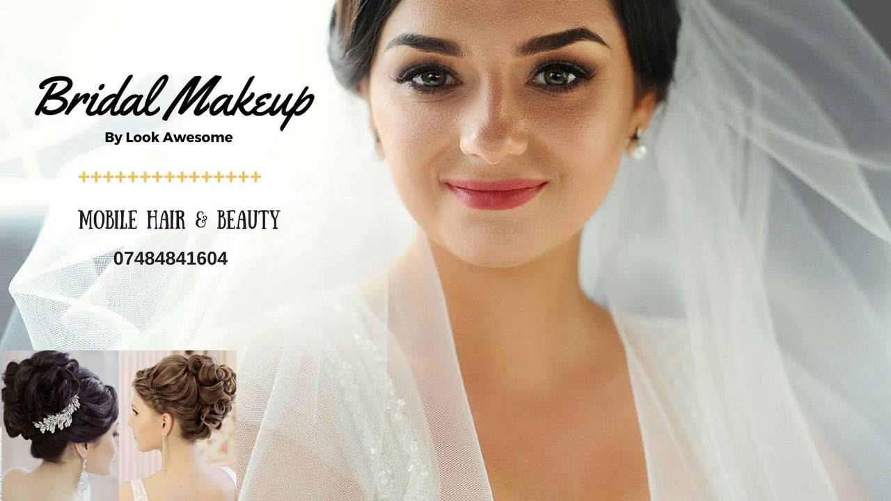 wedding hair glasgow and bridal makeup glasgow mobile hairdresser