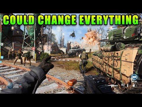 Tomorrow Could Change Everything - Modern Warfare PC Beta