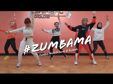 Birthday - Somi | Zumba Simple dan Mudah | ZUMBAMA