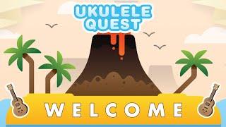 Welcome to 'Ukulele from Zero!'