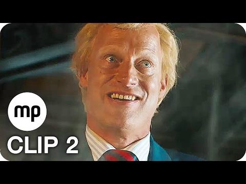 BIBI & TINA 4 TOHUWABOHU TOTAL Film Clip 02: Dirk Trumpf und Graf Falko verhandeln (2017)