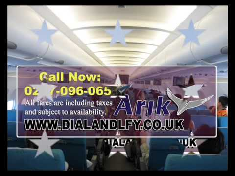 good Cheap Flights Lagos by Arik Air  review