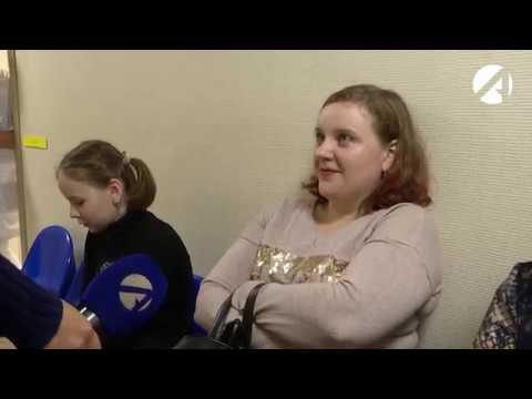 Астраханским детям приходится ждать приём к зубному врачу по 4 часа