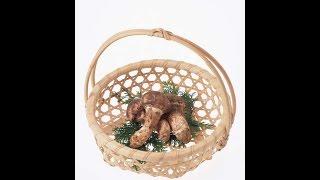 #639. Грибы и овощи (Еда и напитки)