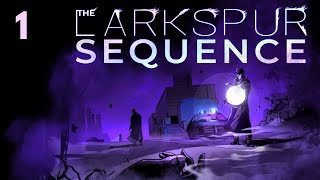(City of Mist) The Larkspur Sequence, EP1: Who Murdered Me?