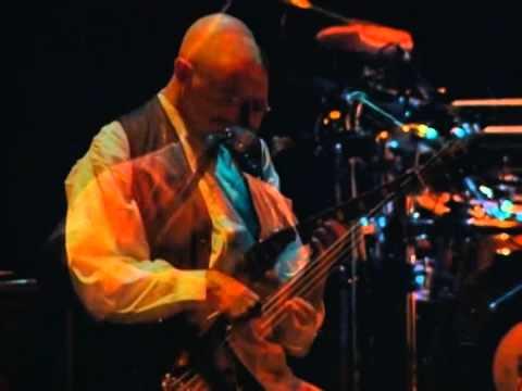 King Crimson - Live in Argentina - Vrooom / Marine 475
