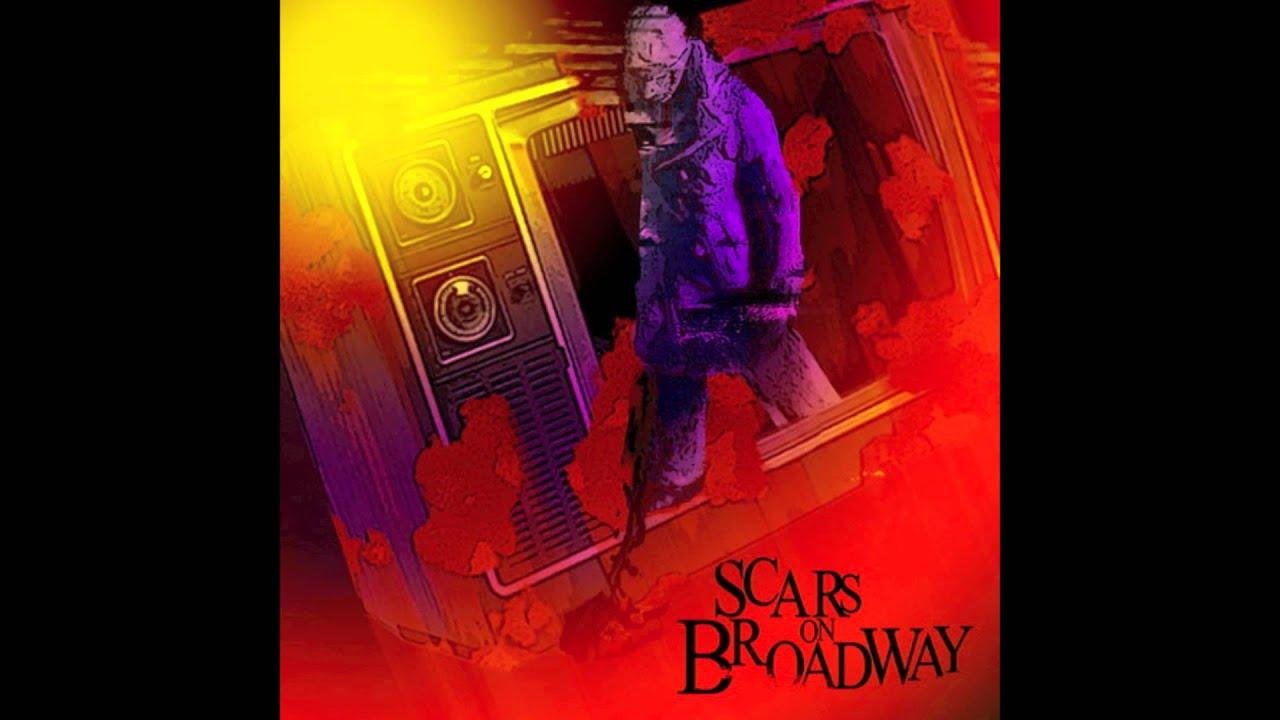 Scars on broadway whoring streets lyrics