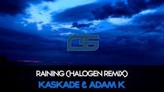 Kaskade & Adam K - Raining (Halogen Remix) [Free]