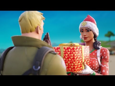 Gifting A Skin To My Fortnite Clan Every Time I Die...