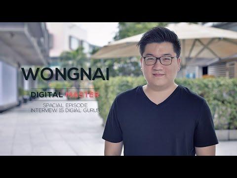 Digital Master Ep.25 - Wongnai.com แอพฯรู้ใขของคนชอบชิม