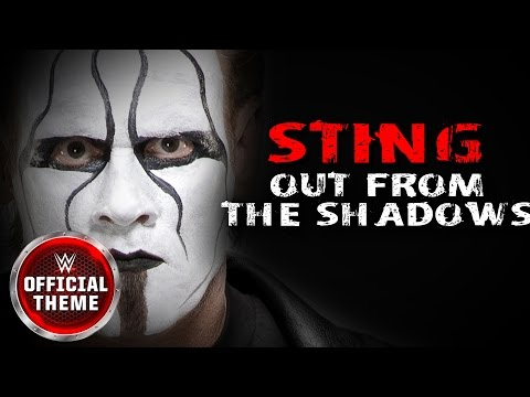 Sting - Out From The Shadows (Entrance Theme)