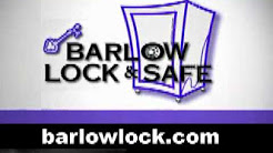 Locksmiths Franklin Calgary Barlow Lock & Safe