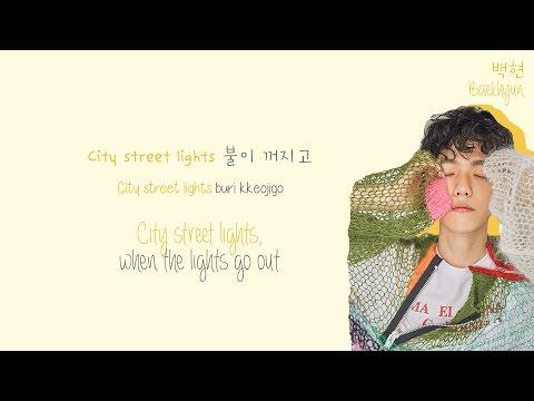 EXO (엑소) - Heaven Lyrics (Color-Coded Han/Rom/Eng)