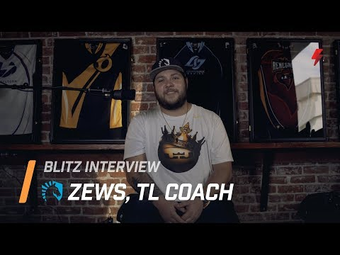 """Team Liquid zews """"The main concern is still in how much [coaches] can have an impact"""""""