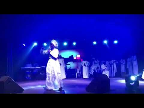 Download Tiwalola Shittu on stage @Imeko 2019
