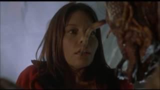 人間の生き血を求めて彷徨う巨大吸血蚊の恐怖を描いたモンスター・パニ...