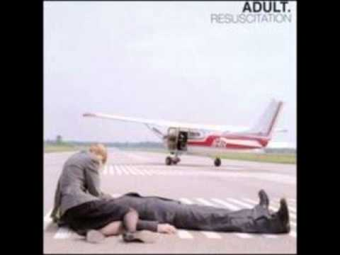 Adult. - Skinlike (Equation Mix)