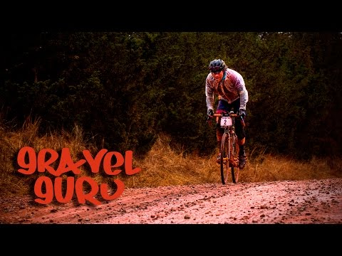 Land Run & Recovery - This is Gravel EP:204