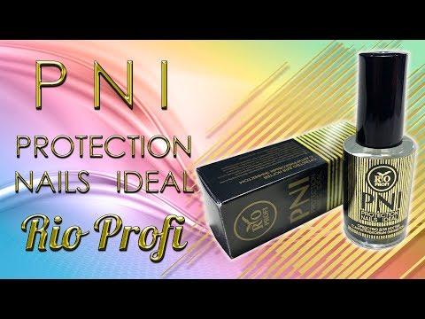 Антигрибковое средство для ногтей PNI от Pio Profi