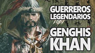 Video El Guerrero mas Despiadado y sanguinario Del Mundo - Genghis Khan download MP3, 3GP, MP4, WEBM, AVI, FLV Desember 2017