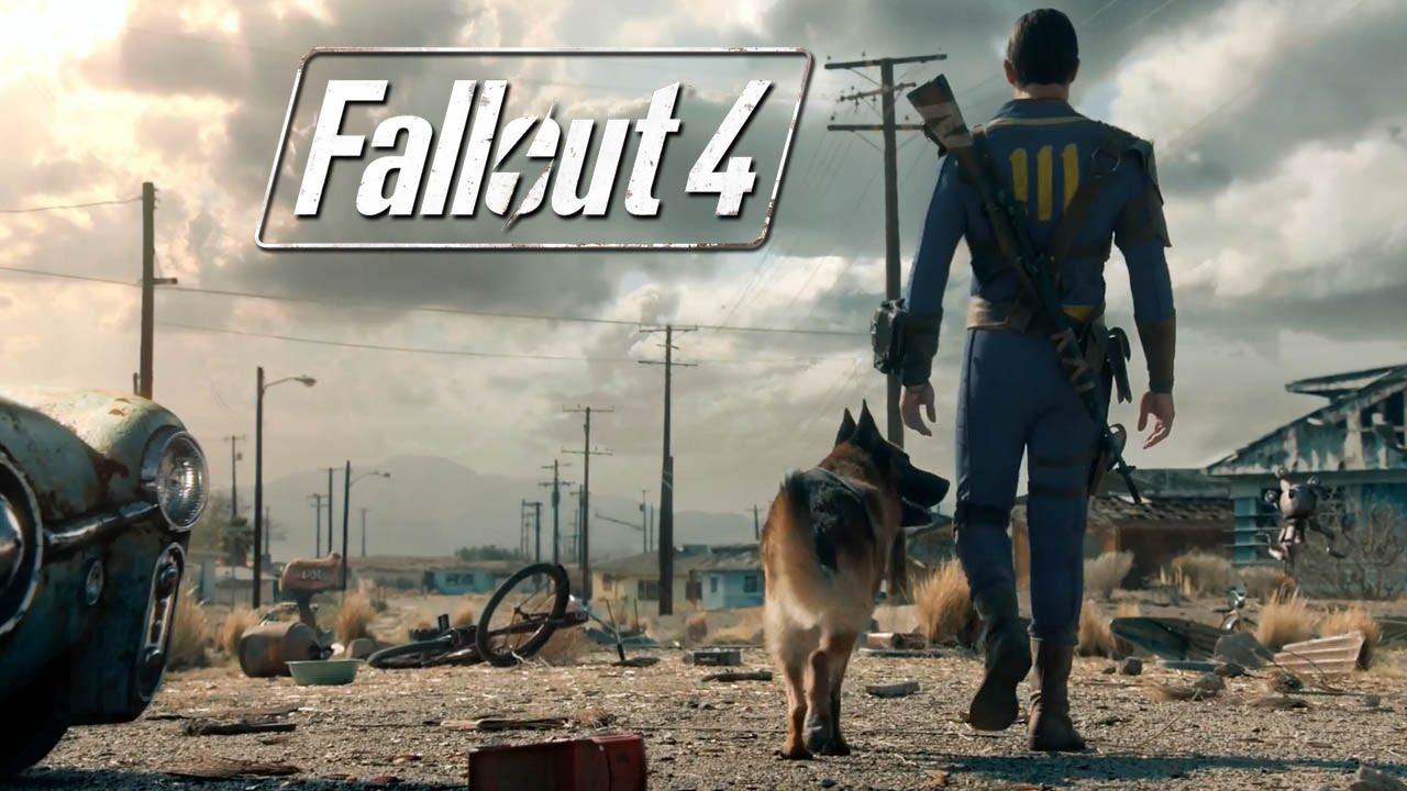 Fallout 4 - Descargar para PC Gratis - Malavida