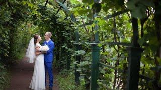 Свадьба в Санкт-Петербурге Иван и Ника