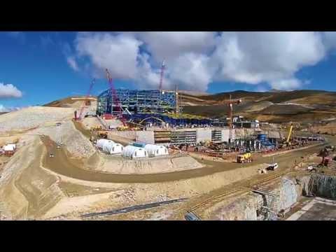 Supervisión Y Fiscalización Minera - Osinergmin