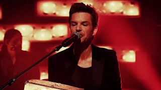 The Killers - Somebody Told Me 2021